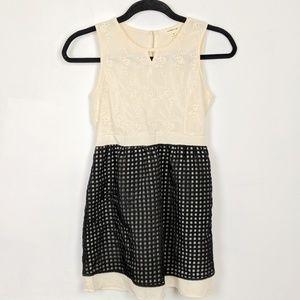 Monteau Girl Lace Dress